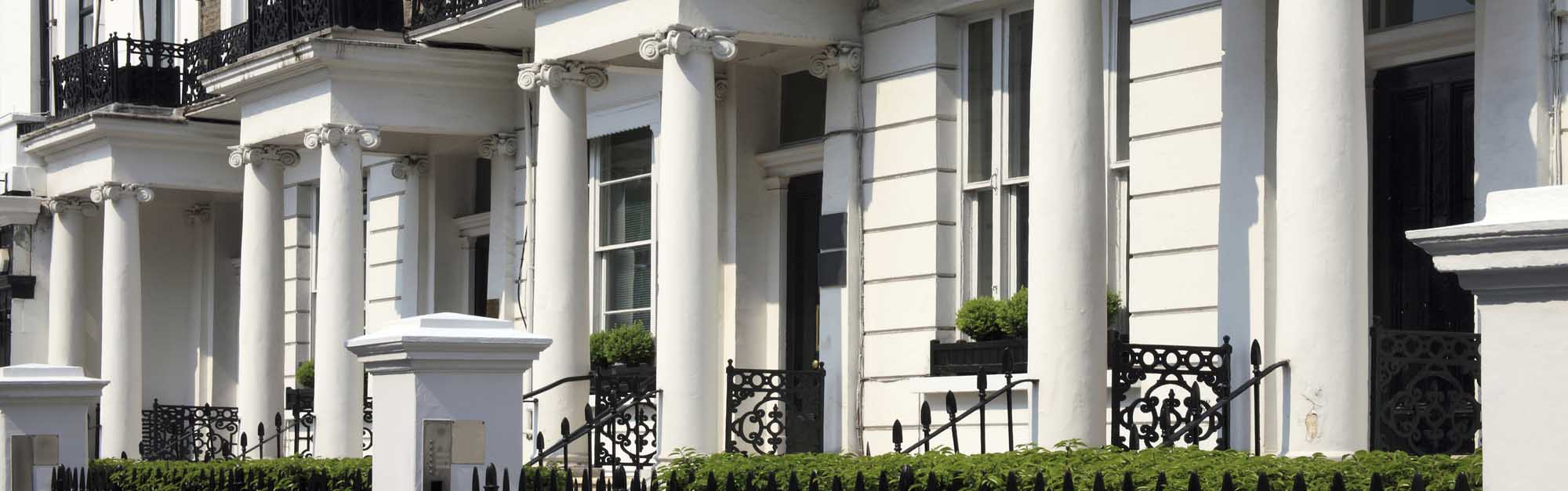 Pelham Party Wall Surveyors In London Lease Extensions